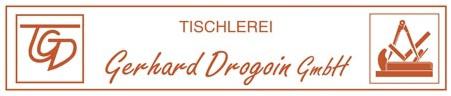 Onlineshop Tischlerei Drogoin
